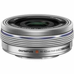 Olympus – M.Zuiko 14-42mm f/3,5-5,6