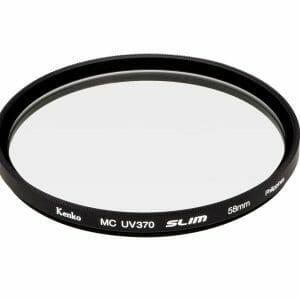 Kenko – UV Filter Slim 46mm