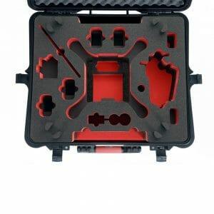 HPRC – Koffert Phantom 3 (uten hjul)