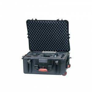 HPRC – Koffert 3DR Solo