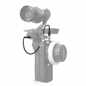 DJI – Focus Osmo Pro/RAW Adaptor Cable