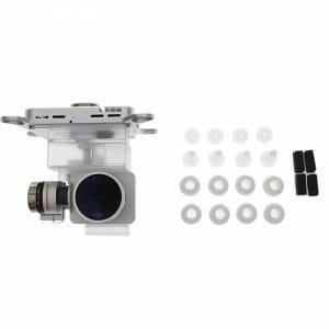 DJI – Phantom 3 UHD-kamera 4K (Professional)