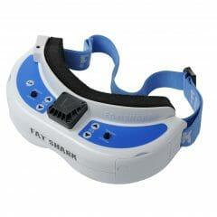 Fat Shark – Dominator V3 FPV Goggles