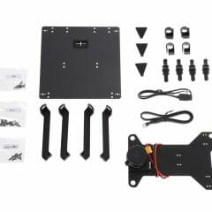 DJI – Matrice 600 X3/X5 Mounting Bracket (Part 01)