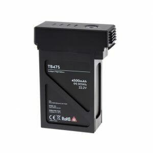 DJI – Matrice 600 TB47S Intelligent Flight Battery