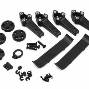 """Immersion RC – Vortex 250 Pro """"Pimp Kit"""" Black"""
