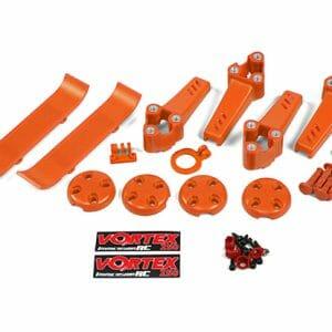 "Immersion RC – Vortex 250 Pro ""Pimp Kit"" Orange"