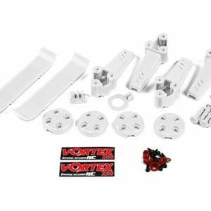 """Immersion RC – Vortex 250 Pro """"Pimp Kit"""" White"""