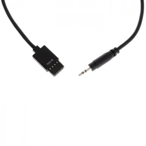 DJI – Ronin MX RSS Control Cable for BMCC (Part 4)