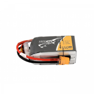 Gens Ace – Tattu 4S 1550mAh 75C Racing LiPo