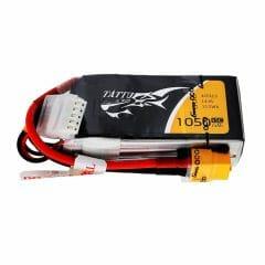 Batterier LiPo