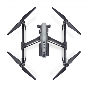 DJI – Inspire 2 Raw m. Cendence (LC3)