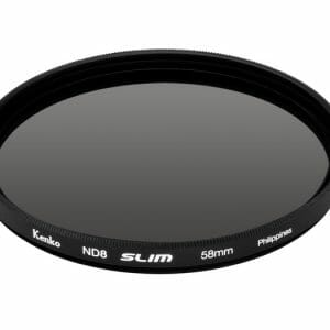 Kenko – ND8 Filter Slim 46mm