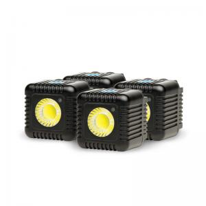 Lume Cube Quad Pack