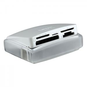 Lexar – Pakketilbud MicroSD 633x 16GB + MultiCard Reader