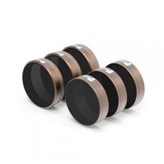 PolarPro – Phantom 4 Pro Filters – Cinema Series – 6-pack