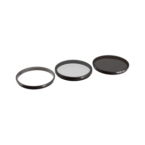 PolarPro – Zenmuse X5 / X5S Filter 3-pack