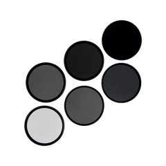 PolarPro – Zenmuse X5 / X5S Filter 6-pack