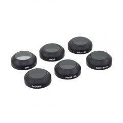 PolarPro – Mavic Pro Filter 6-pack