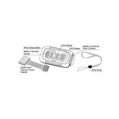 SkyRC – LiPoPal Balanserer og Spenningsmåler