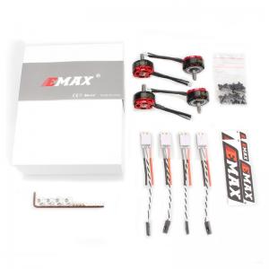 Emax – Motor & ESC Kit (RS2205S 2600KV – D-Shot Bullet 30A ESC)