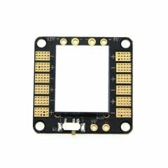 Emax – Power Distribution Board 5V/12V Version 2