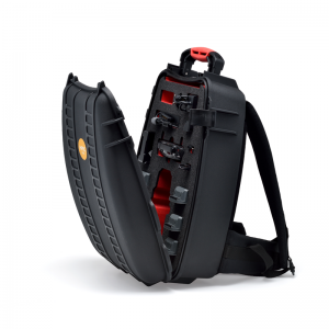 HPRC – Mavic Pro Hard Case Ryggsekk (MAV-3500)
