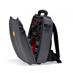 HPRC – Mavic Pro Hard Case Ryggsekk (MAV-3500) Grå