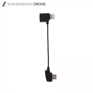 DJI Mavic Pro RC Cable (Lightning Connector)