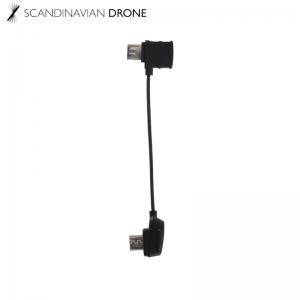 DJI Mavic Pro RC Cable (Reverse Micro USB)