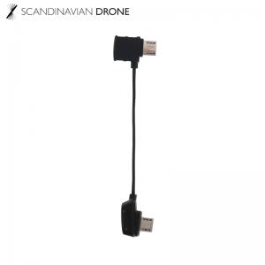 DJI Mavic Pro RC Cable (Standard Micro USB)