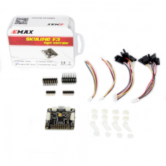 Emax – EMAX Skyline F3+OSD Flight Controller (Acro)