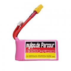 MyLipo – Parcour 4S 1300mAh