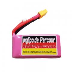 MyLipo – Parcour 4S 1600mAh