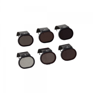 PolarPro – Spark Filter 6-pack