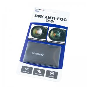 Lenspen – FogKlear II (antidugg klut)