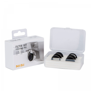 NiSi – Mavic Pro Filter Kit