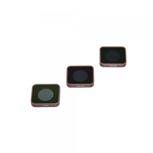 PolarPro – GoPro Hero 5 Black Cinema Series Filter 3-Pack