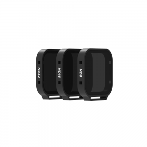 PolarPro – GoPro Hero 5 Black / Karma Filter 3-pack