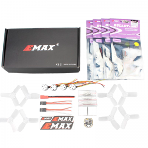 Emax – RS1104 Combo