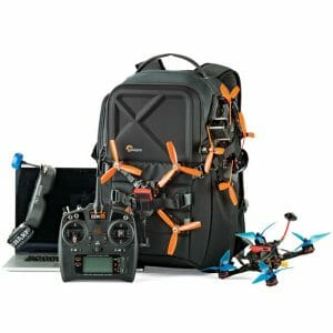 Lowepro – QuadGuard BP X3