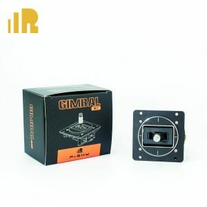 FrSky – M7 Gimbal (High Sensitivity Hall Sensor)