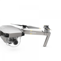 DJI – Mavic Pro Platinum (Fly More Combo)