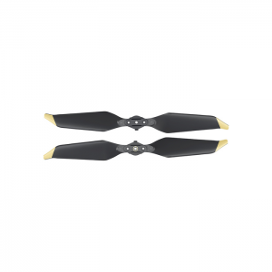 DJI – Mavic 8331 Low Noise Propeller (Gold)