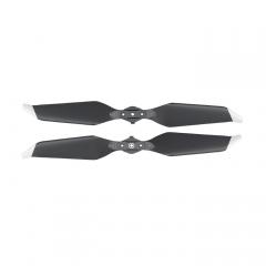 DJI – Mavic 8331 Low Noise Propeller (Silver)