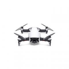 "DJI – Mavic Air ""Arctic White"" (Fly More Combo)"