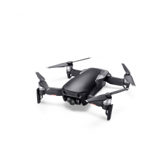 "DJI – Mavic Air ""Onyx Black"" (Fly More Combo)"