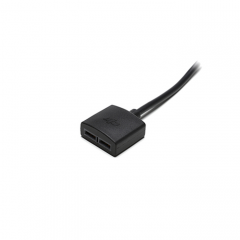 DJI – Inspire 2 Charging Hub to Inspire 1 Charger Adapter Cable