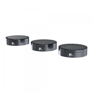 PolarPro – Mavic Air Filter 3-pack