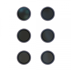 PolarPro – Mavic Air Filter 6-pack